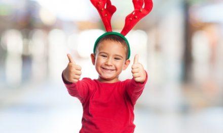 Bambini! Occhi aperti! Sabato 26 Novembre fate e folletti vi aspettano tra le vie del centro Lecco