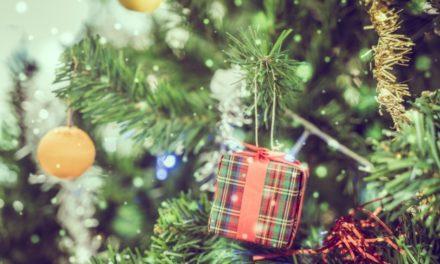 """Creare timbri natalizi? Si! Alla Perego Libri ecco il """"Christmas Lab"""" specifico"""