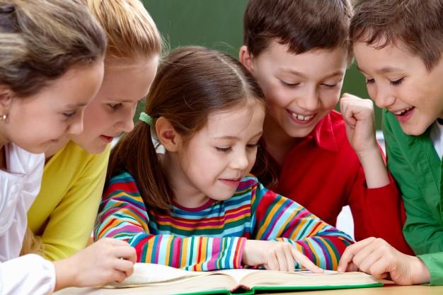 Valgreghentino, ecco il gruppo di lettura per ragazzi