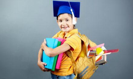 Tragitto casa-scuola? Consiglio: non accompagnate i vostri figli!