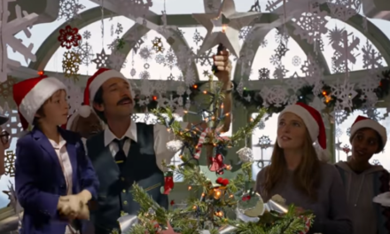 VIDEO | Natale 2016 si avvicina: respiriamo insieme l'atmosfera