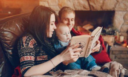 Mascari 5, in arrivo la lettura natalizia per bambini
