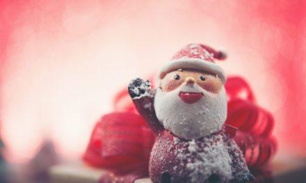 A Monticello Brianza vi aspetta uno simpatico spettacolo teatrale per bambini su Babbo Natale