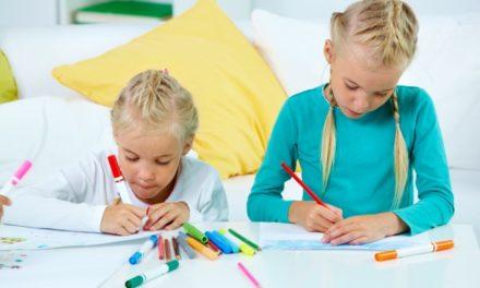 Rogeno, da martedì 14 novembre comincia il corso di disegno per bambini