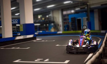 """La """"Lario Motorsport"""" di Colico organizza un campionato ufficiale per i più piccoli!"""