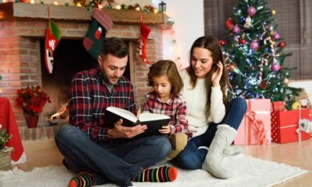 La Biblioteca di Lecco ospita la lettura animata di Natale per bambini