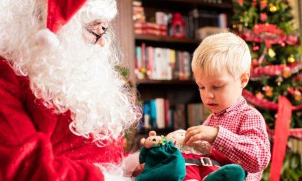 Un fantastico week-end natalizio a Montevecchia: quanti eventi per i nostri figli!