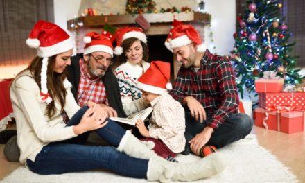 """Letture di Natale"" in programma a Calolziocorte: tutti gli appuntamenti per i nostri bimbi"