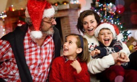 """Grandi e piccoli insieme: quest'oggi """"Natale con i Nonni"""" vi aspetta ad Abbadia Lariana"""