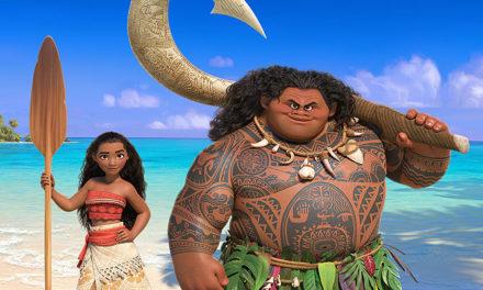 Oceania al cinema Palladium di Lecco: ecco gli orari di questa settimana