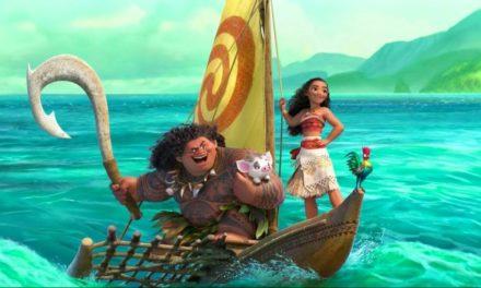 Nuovo film Disney al cinema Palladium di Lecco: Oceania vi aspetta…anche il giorno di Natale!