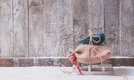 """""""Magica vigilia"""" a Mandello del Lario: ecco la sfilata dei carri natalizi"""