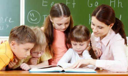 Civate, al via il ciclo di letture per bambini dai 3 ai 7 anni