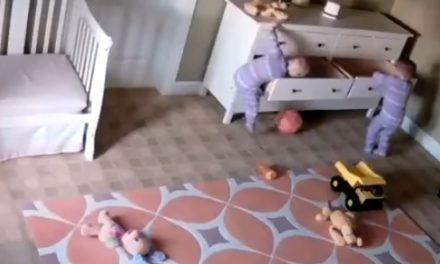 VIDEO   La casa è un posto senza pericoli per i nostri figli? Questo video ci invita a tenere sempre alta l'attenzione