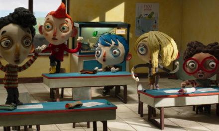 """Ecco un nuovo film in Sala Sironi ad Osnago: """"La mia vita da zucchina"""" vi aspetta nel fine settimana"""