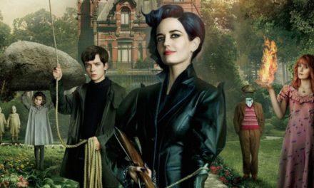 """Al Palladium di Lecco arriva Tim Burton: ecco il film """"Miss Peregrine"""""""