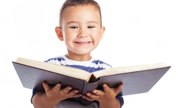 Annone, letture in inglese in Biblioteca