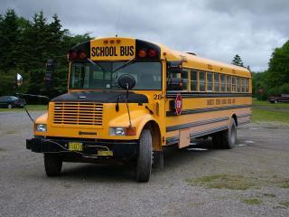 Ello, si cercano volontari per il servizio scuolabus e piedibus