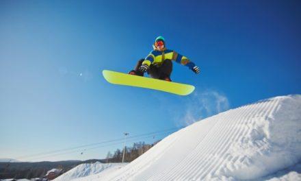 Sport invernali nel lecchese: Corsi di Sci e Snowboard per i nostri piccoli con l'A.S.D Winter Sport