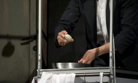 """Al """"Cenacolo Francescano"""" arriva un """"Anatroccolo in Cucina"""": che bel spettacolo teatrale per bambini!"""