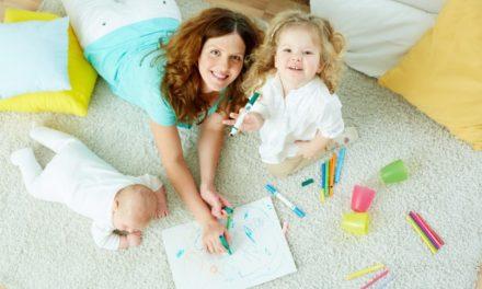 Colico, letture e laboratori per scoprire il tema dell'affidamento familiare