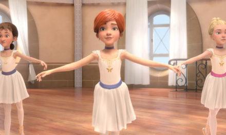 """Una Pasqua in compagnia di """"Ballerina"""" vi aspetta al cinema di Calolziocorte"""