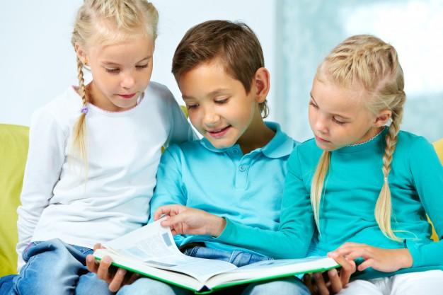 Olgiate Molgora, appuntamento con le letture per bambini