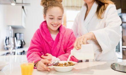 """A Lecco ecco """"Mani in pasta"""", il laboratorio per bambini dedicato al cibo sano"""