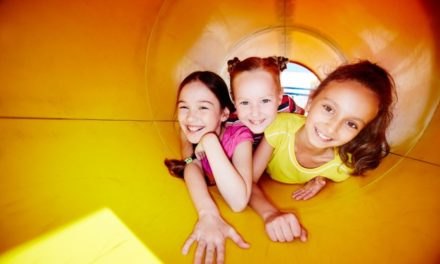 """Lecco, tanto divertimento per i nostri bambini alla """"Festa Rionale"""" di Maggianico"""