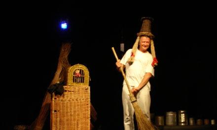 Hansel e Gretel, lo spettacolo per passare la domenica a teatro con i vostri figli