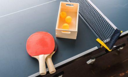 """Il Parco """"Due Mani"""" di Ballabio è sempre più divertente: ecco i tavoli da Ping Pong"""