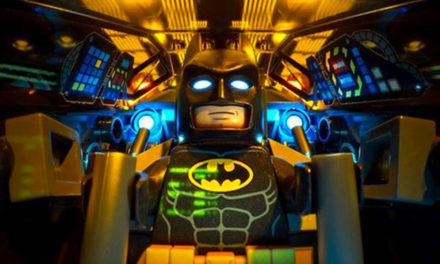"""L'uomo pipistrello arriva a Bellano: ecco il film """"LEGO Batman"""""""