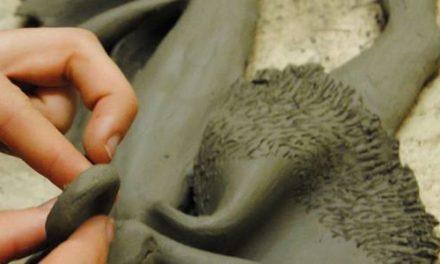 """Tema della settimana: la ceramica. Nuova super """"Ludofficina"""" al Parco Ludico di Galbiate"""