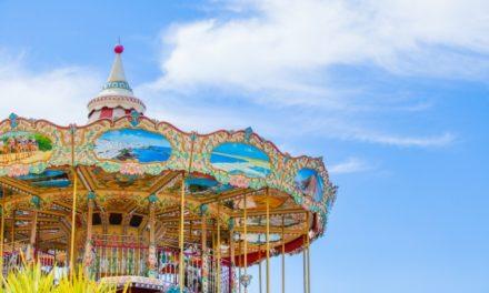 """A Lecco, il periodo pasquale è il periodo del """"Luna Park"""": si parte questo fine settimana"""