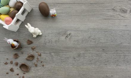 Pasqua si avvicina: a Vercurago ecco un laboratorio creativo per bambini
