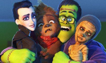 """Mandello, torna la rassegna """"Cinemabimbo"""": ecco """"Monster Family"""""""