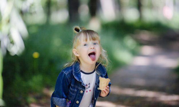Giovedì 27 aprile si fa merenda con il gelato…gratis!