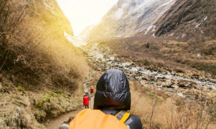 """""""Trekking del Sentierone"""", una domenica da passare in famiglia tra pianura e lago"""