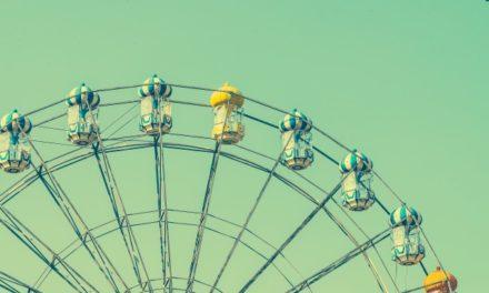 Lecco e la sua ruota panoramica: gli orari del week-end