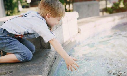 Bambini, avete voglia di fare un bel bagno? Ecco tutti i laghi lecchesi balneabili