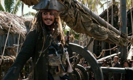 """Cinema """"Ferrari"""" Galbiate: week-end in compagnia dei """"Pirati dei Caraibi"""""""