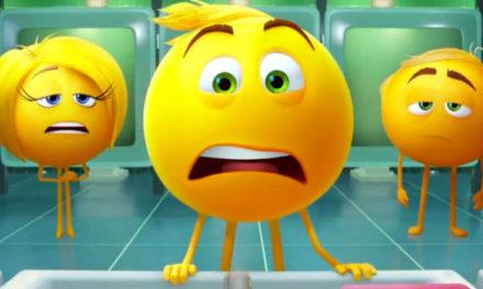 """Questa settimana è in programma un nuovo film d'animazione al """"Palladium"""": ecco """"Emoji"""""""