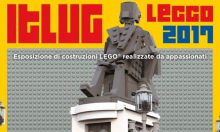 It Lug 2017 a Lecco: ecco il programma!
