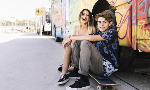 """Nuovo super corso di Skateboard al """"Parco Ludico"""" di Galbiate"""