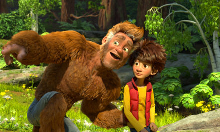 """""""Bigfoot Junior"""" vi aspetta al Cinema """"Ferrari"""" di Galbiate"""