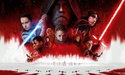 """Star Wars e gli ultimi Jedi vi aspettano questa sera al """"Palladium"""" di Lecco"""
