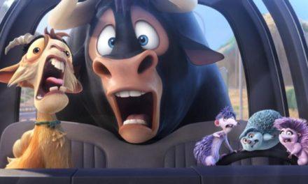 "Bellano, al cinema vi attende ""Ferdinand"""