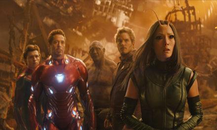 """Palladium Lecco: lunedì sera in compagnia degli """"Avengers"""""""