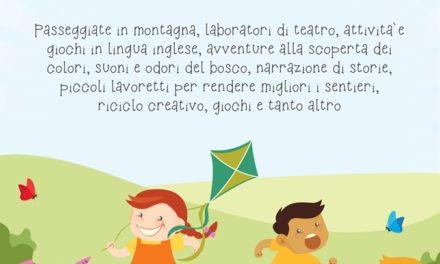 """All'Ostello del Monte Barro le """"Vacanze Ambiente 2018"""""""