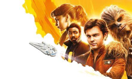 """""""Solo: A Star Wars Story"""" è in programma al """"Palladium"""" di Lecco"""